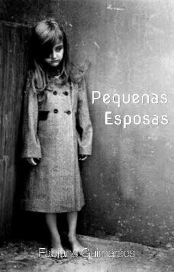 Pequenas Esposas - Fabiane Guimarães