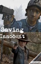 Saving the Innocent (TWD\TWDG) by papa_frank