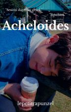 Acheloides by siyahojelirapunzel