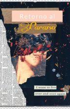 Retorno al Paraíso by Stitches2207