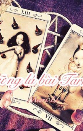 Những lá bài Tarrot by MeariLe