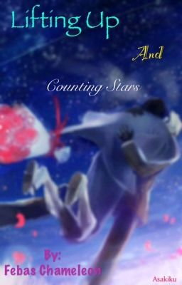 [Fanfic] Asakiku: Lifting up and counting stars