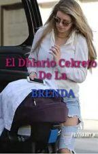 El Dhiario Cekreto De La Brenda by Happy_J_