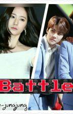 Battle (Sekaistal FF) by lee-jungjung