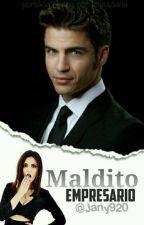 Maldito Empresario by Jany920