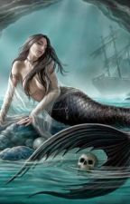 Sereia by LadyAngelo