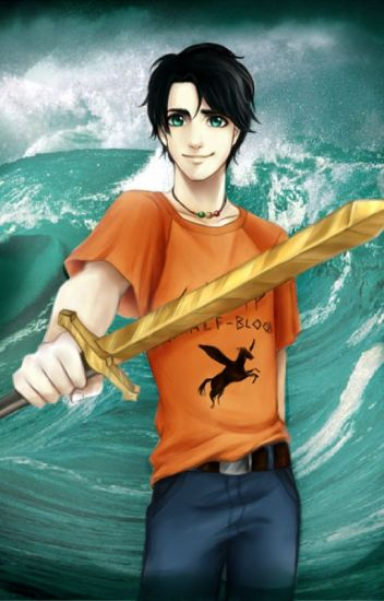 percy jackson demi god34 wattpad