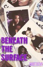 Beneath the Surface by britxcvi