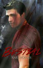 Bestial    Joshifer  by KarlyOdair