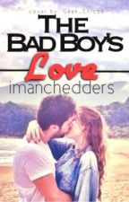 The Bad Boy's love by imanchadders