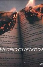 Microcuentos by Textualica