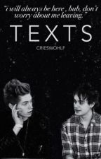 texts ↣ muke [COMPLETED] by crieswohlf
