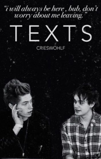 texts ↣ muke [COMPLETED]