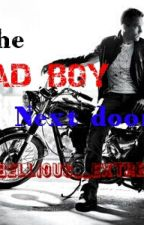 The Bad Boy Next Door by rebellious__extremes