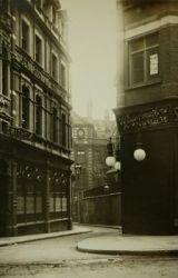 Victorian Era Phan by nobodylion34