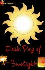 Dark Ray of Sunlight by paisley099