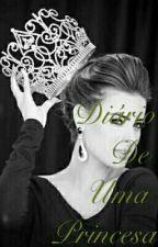 Diário De Uma Princesa by mihgrey