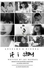 If I Stay: An AnseRa One Shot by thejraphaelwrites