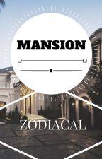 ☆Mansión Zodiacal☆ by ValentinaEspinosa15