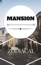 ☆Mansión Zodiacal☆  by FedyszynV