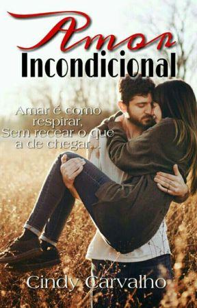 Amor Incondicional by CindyCarvalho1