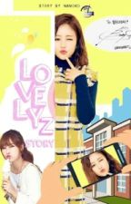 (Collection) Lovelyz Story by nanoko_