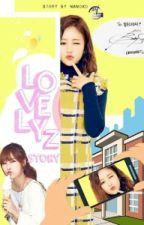 Lovelyz Story by nanoko_