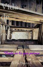 Vida de un TOC by PauElizalde9
