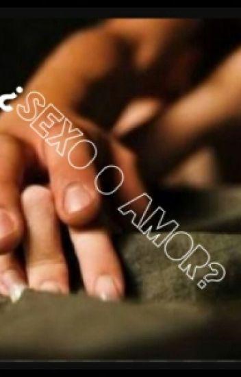 ¿Sexo O Amor ? ||BTS Y TU || +18