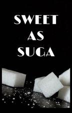 Sweet As Suga by 0ceanEye5