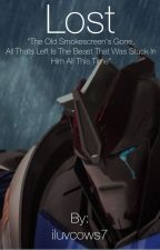 Lost//TFP fanfic by iluvcows7
