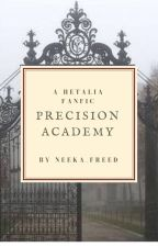 Vampire Hetalia X Reader: Precision Academy by Neeka_Freed