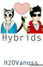 Hybrids H2OVanoss [DISCONTINUED] by Demon_Angel45