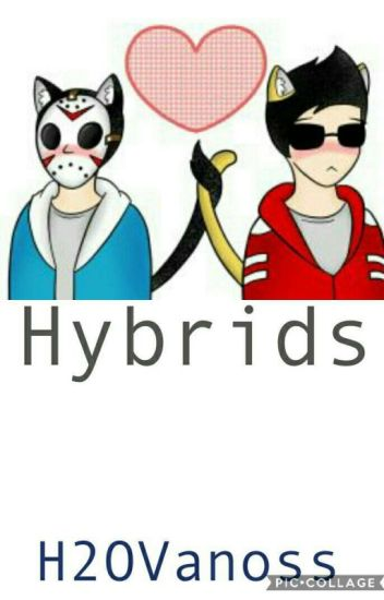 Hybrids H2OVanoss [DISCONTINUED]