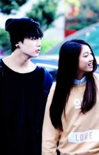 (COMPLETED) More Than Just Friends [JungkookxHalla Fanfiction] by Taemseul