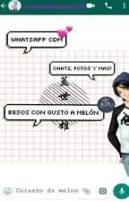 Whatsapp CDM by corazondemelonCDM