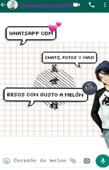 Whatsapp CDM