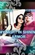 Knight in Shining Armor [Kathniel Fan Fiction] by Nicolee_Shineee_25