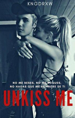 Unkiss Me ☛ j.b. 《Jailey》 by kngdrxw