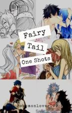 Fairy Tail One Shots by Pokemonlover099