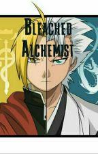 Bleached Alchemist by UnicornPower234