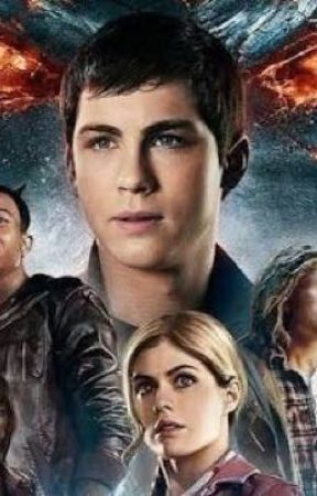 Chiron Percy Jackson Sea Of Monsters