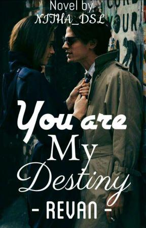 You are My Destiny by Nitha_DSL