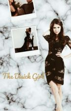 The Disick girl by BellaJoker