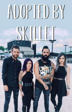 Adopted By Skillet (Completed) by Panhead_Freak
