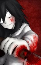 I'm sorry ( Jeff the killer x Reader by bendrowned0131