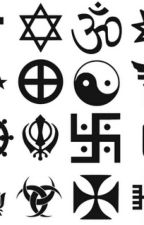 Simbolos esotéricos y ocultistas by FrancyZabaleta