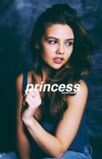 princess ➳ bellamy blake  by BrewerChantelle