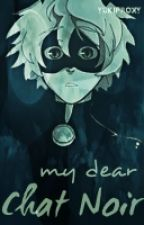 My Dear Chat Noir [TERMINADA] EDITANDO by YukiProxy
