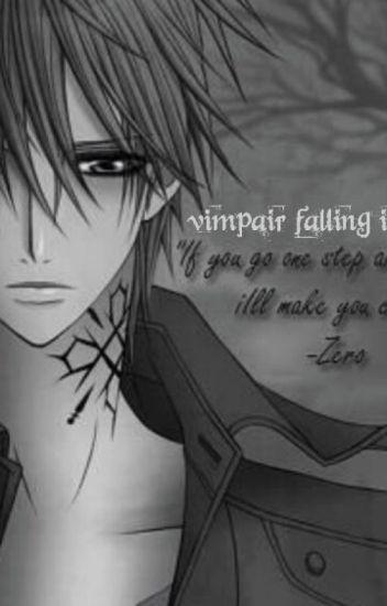 Vimpair falling in Love